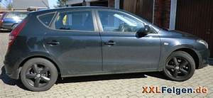 Hyundai I30 Alufelgen : hyundai i30 dbv samoa black 16 zoll ~ Jslefanu.com Haus und Dekorationen