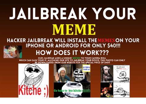 Jailbreak Meme - funny iphone memes of 2017 on sizzle likeforlike