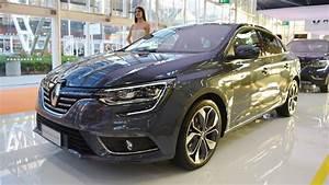 Megane Cabriolet 2016 : renault megane grand coupe sedan showcased at 2016 bologna motor show youtube ~ Medecine-chirurgie-esthetiques.com Avis de Voitures