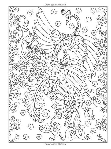 creative haven mehndi designs coloring book motif