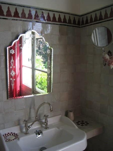 salle de bain marocaine d 233 coration interieur salon appartement