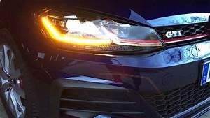 Golf 7 Dynamische Blinker Nachrüsten : golf 7 gti facelift update led blinker vorne youtube ~ Kayakingforconservation.com Haus und Dekorationen