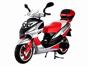 Top 10 Gas Scooters For Adults Street Legal Of 2020