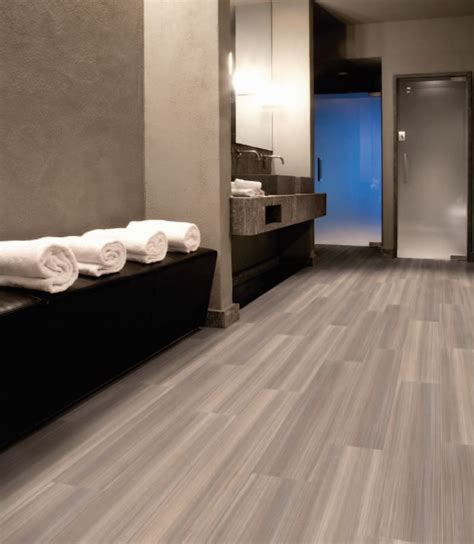 Aquastep 4V Mystic Wood, Wood Effect Waterproof Bathroom