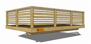 Pictures: Horizontal Deck Railing Designs, - DIY HOME
