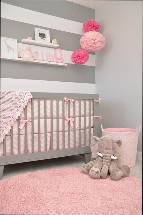 chambre bébé fille moderne chambre fille chambre de bébé fille moderne