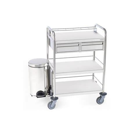 cuisine de reference pdf chariot inox 3 plateaux chariot à pansements inox 3 plateaux