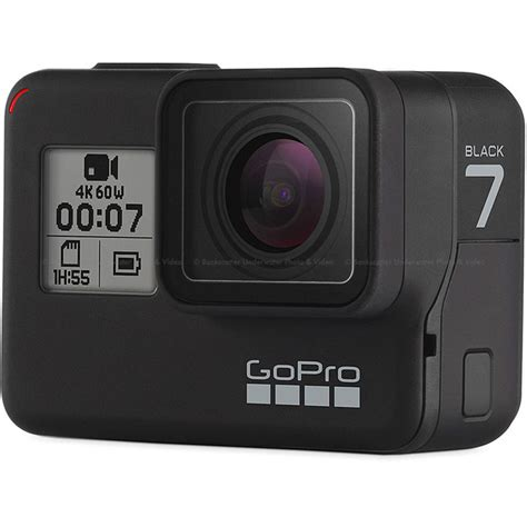 gopro hero black action camera