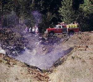 Shanksville PA Crash Site Photos | 9 11 Pennsylvania Crash ...