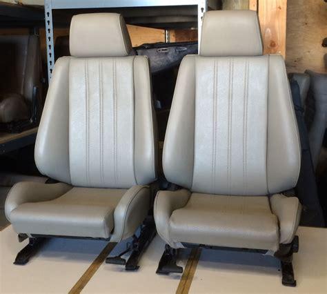E30 Seats by Bmw E30 Custom Rebuilt Seats E30love