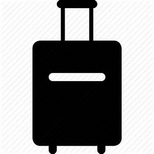 Luggage Icon - Cliparts.co