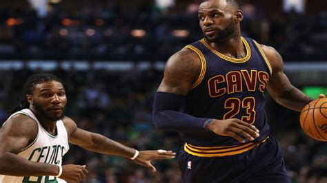 NBA Playoffs Preview: Cavaliers take on Celtics in the NBA ...
