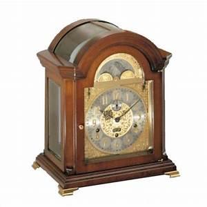 Kieninger Chamberlain Mantel Clock - 1708-23-01