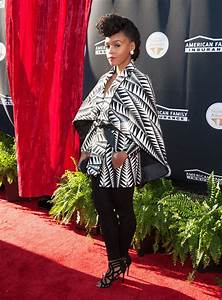 Janelle Monae Photos Photos 23rd Annual Trumpet Awards