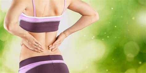 symptome bei rueckenschmerzen