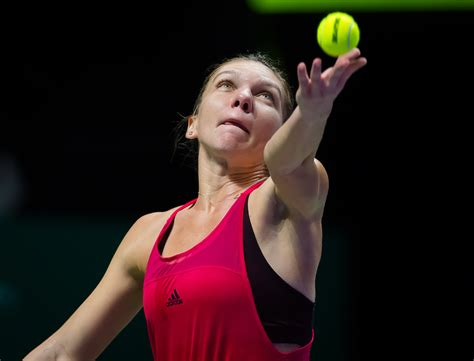 Simona Halep 2019: dating, net worth, tattoos, smoking & body measurements - Taddlr