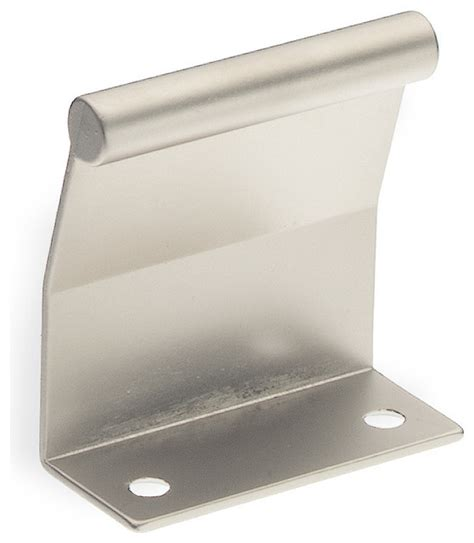 tab pulls cabinet hardware schwinn 2361 tab pull polished chrome contemporary