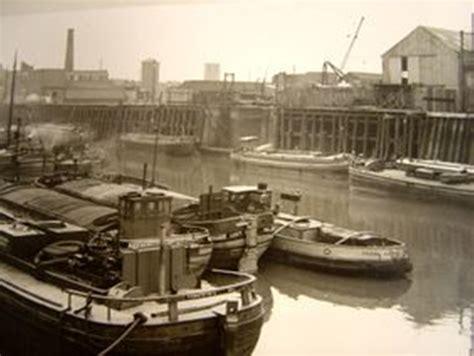 Boat Hull History by Rivercraft Docks Riverfront Of Hull