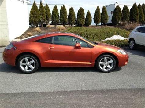 Used 2006 Mitsubishi Eclipse by 2006 Mitsubishi Eclipse For Sale Carsforsale