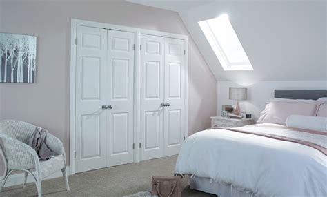 bedroom closet door ideas advice inspiration howdens