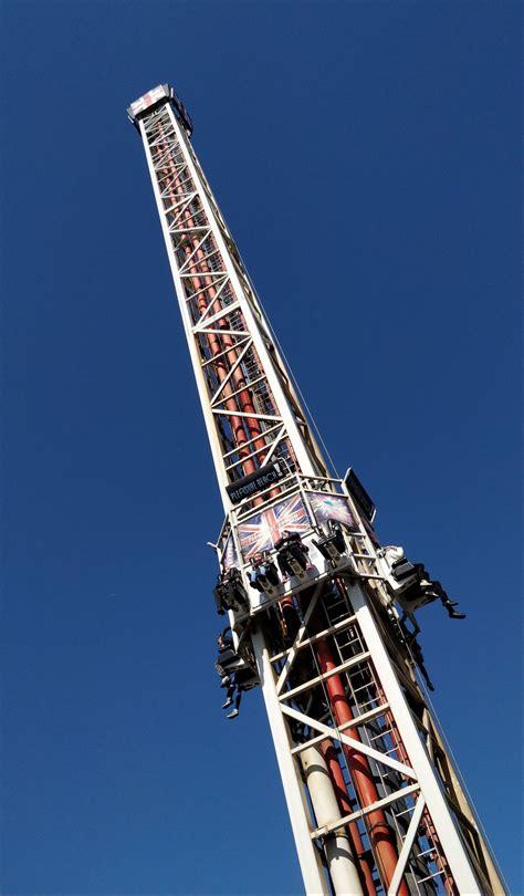 Ice Blast - Coasterpedia - The Roller Coaster and Flat ...