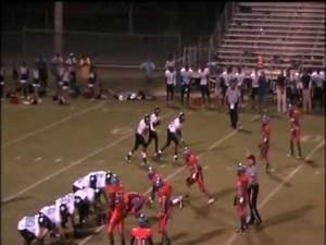 Dillin Chevers' Football Highlights - Turner County High ...