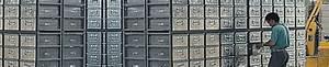 Caisse Metal Rangement : rack rangement caisse metallique etagere rangement caisse metal ~ Teatrodelosmanantiales.com Idées de Décoration