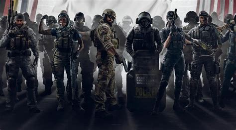 siege a rainbow six siege season two delayed to focus on growth
