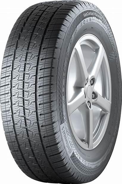 Continental 4season Tyre Tyres