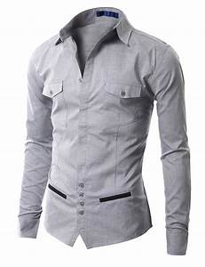 Designer dress shirts mens best gowns and dresses ideas for Wedding dress shirts for men