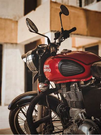 Enfield Royal Wallpapers Classic Bullet Phone Motorcycle