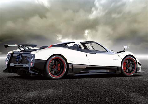 pagani zonda 2009 pagani zonda cinque roadster specs review price