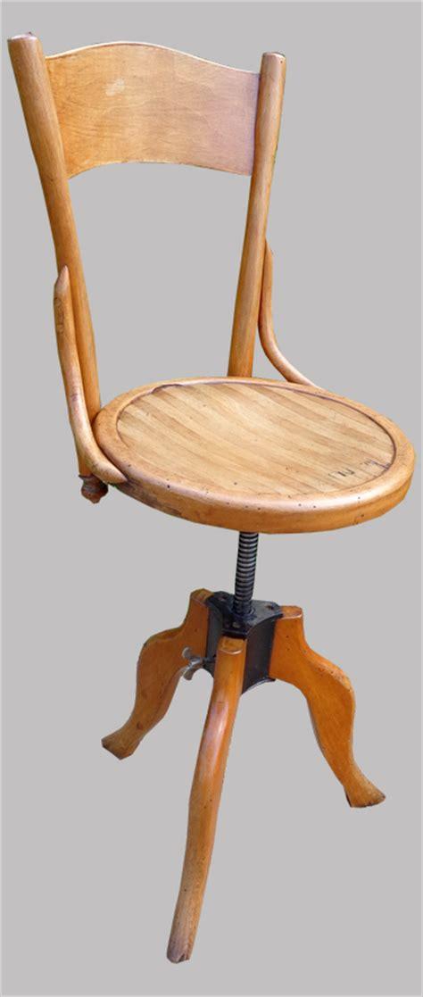 chaise d architecte chaise d 39 architecte ancienne réglable en hauteur