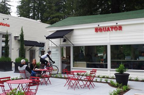 I love downtown mill valley and coffee. Equator Opens Downtown Larkspur Cafe - Enjoy Mill Valley