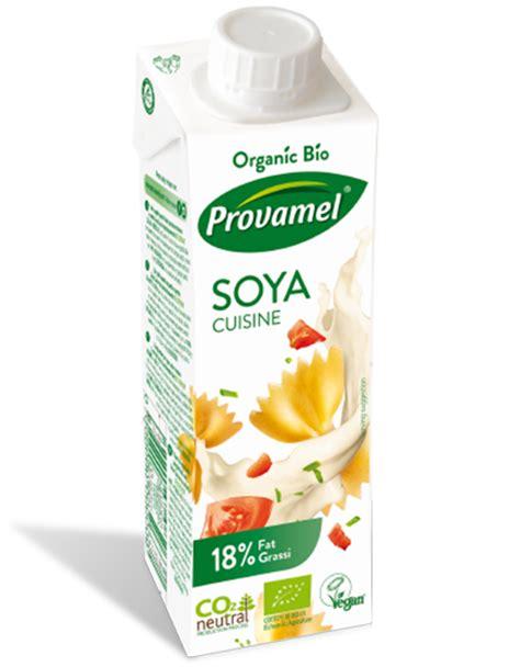 cuisine soja cuisine soja bio 3 x 250ml