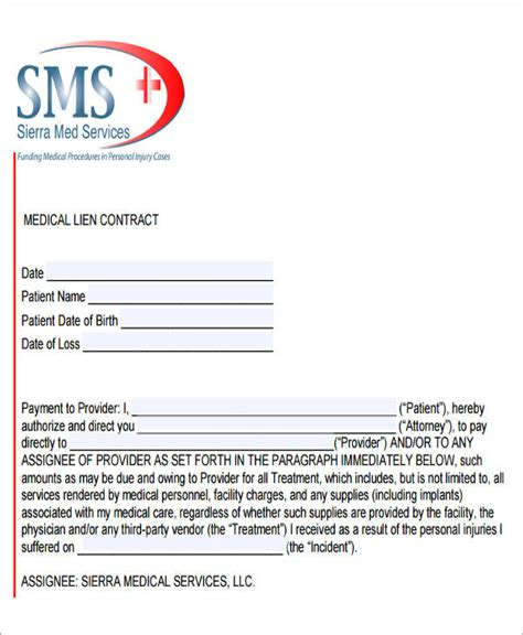 medical forms   ms word