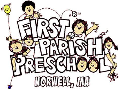 parish preschool contact 862 | fp preschool logo big