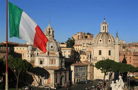 in italian liberation day in italy