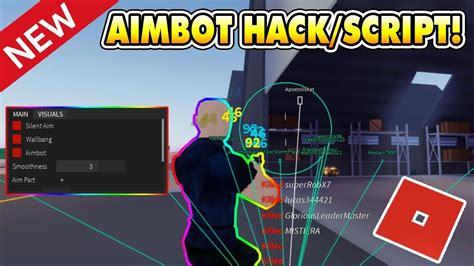 aimbot esp script shoot  walls strucid