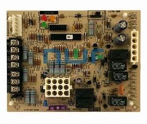Nordyne Gibson Tappan Gas Furnace Circuit Control Board 920916