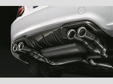 BMW M2 M Performance exhaust official info & German price