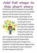 Adding Full Stops Practice 10 Worksheets KS1 Or KS2 EAL Or Worksheets On Capital Letters And Full Stops For Grade 1 Using Capital Letters Worksheet Pictures To Pin On Pinterest Free Worksheets Capital Letters And Full Stops Capital
