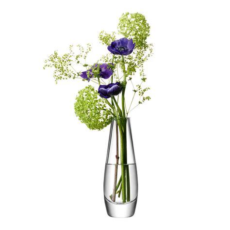vase with flowers buy lsa international flower single stem vase amara