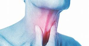 Reasons For Having Recurring Strep Throat In Adults And