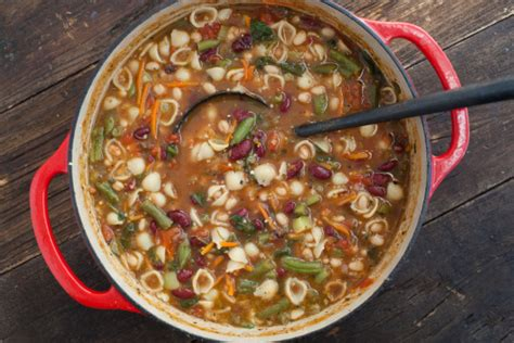 olive garden minestrone soup copycat olive garden minestrone soup by todd wilbur recipe