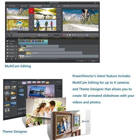 amazoncom cyberlink director suite  software