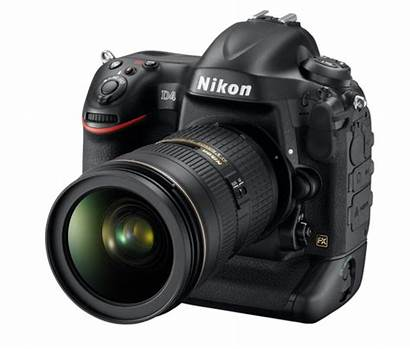 D4 Nikon Left Side Offiziell Endlich время