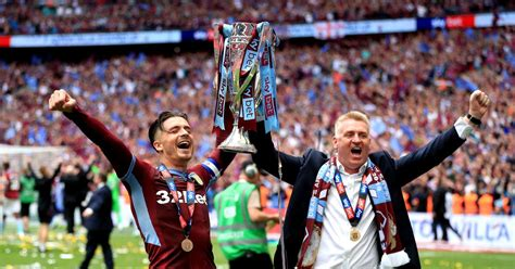 The gushing Jack Grealish verdict that will excite Aston ...