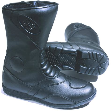 motorcycle touring boots oxford bone dry 08 motorcycle touring boots clearance