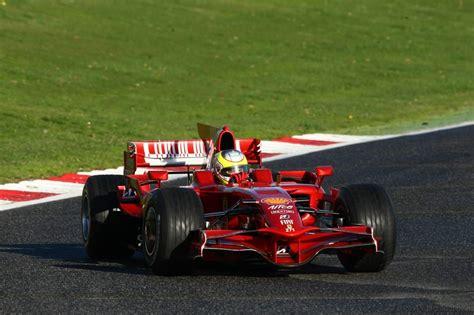 Scuderia ferrari was founded by enzo ferrari in 1929 to enter amateur drivers in various races, though ferrari himself had raced in cmn (costruzioni maccaniche nazionali) and alfa romeo cars before that date. Test Ferrari F2008 Italian F3 Drivers Vallelunga 2010 - Foto 124/138
